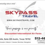 Skypass Travel